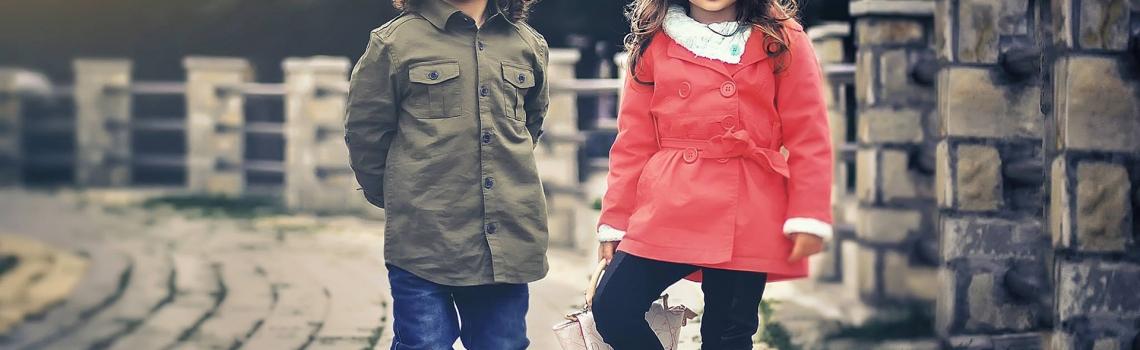 Μεγαλώνοντας παιδιά με αυτοπεποίθηση